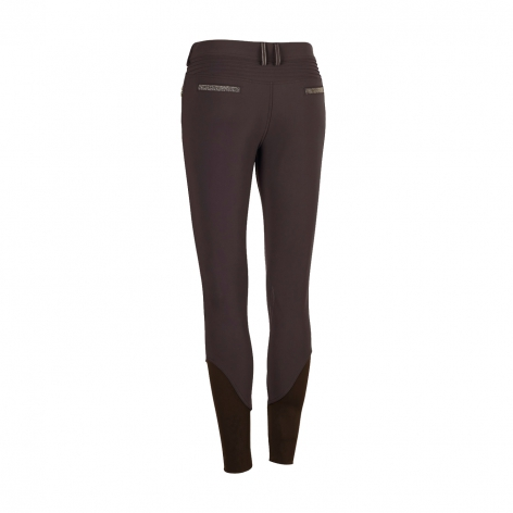 Adele Breeches - Brown Image 3