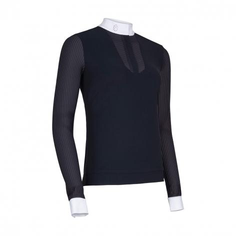 Navy Samshield Shirt