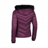 Samshield Plum Courchevel Jacket