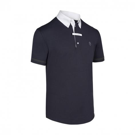 Samshield Navy Shirt