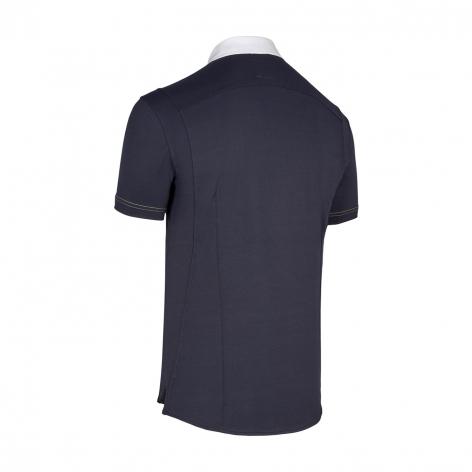 Charles Men's Show Shirt - Navy Image 3