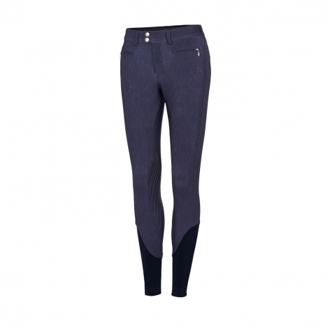 Samshield Denim Breeches