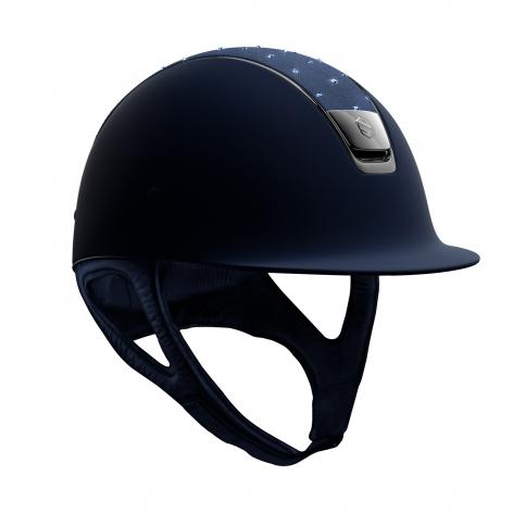 Samshield Navy Comet Hat