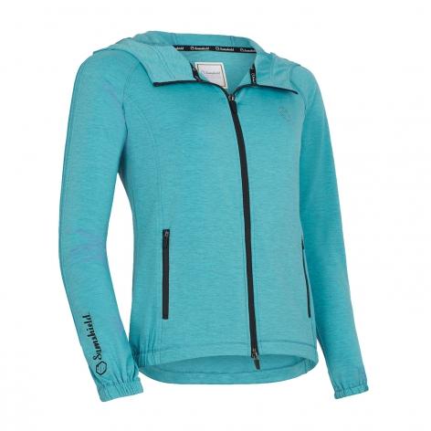 Samshield Turquoise Sweatshirt