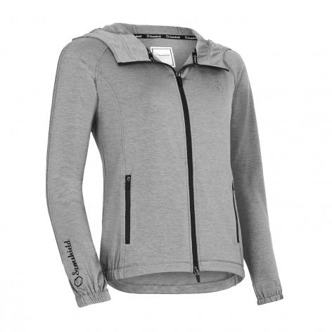 Samshield Crystal Hooded Sweatshirt