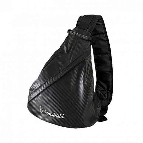 Samshield Carbon Hat Bag