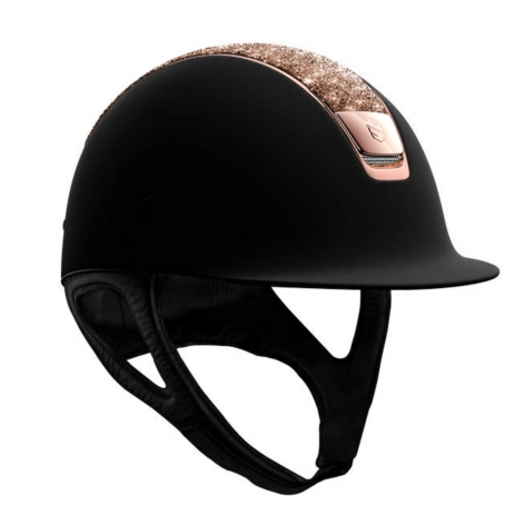 Black Rose Gold Samshield