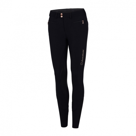 Samshield Rose Gold Breeches