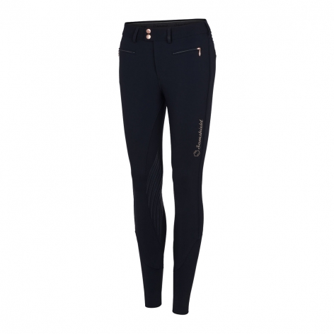 Rose Gold Samshield Breeches