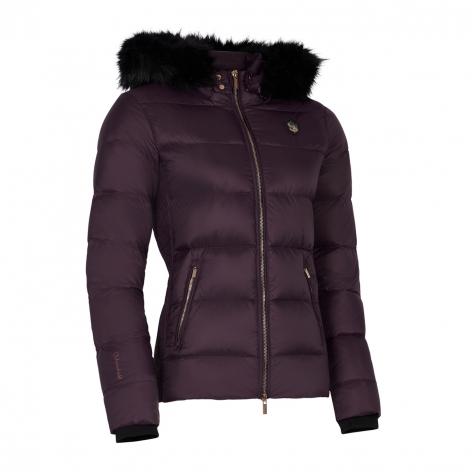 Purple Samshield Jacket
