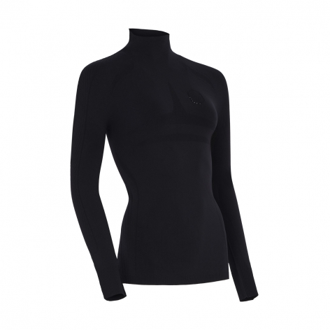 Samshield Black Base Layer