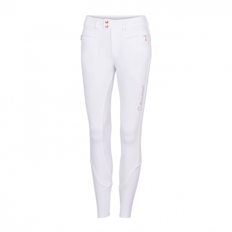 Rose Gold Riding Breeches
