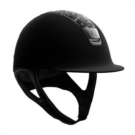 Black Crystal Samshield Hat