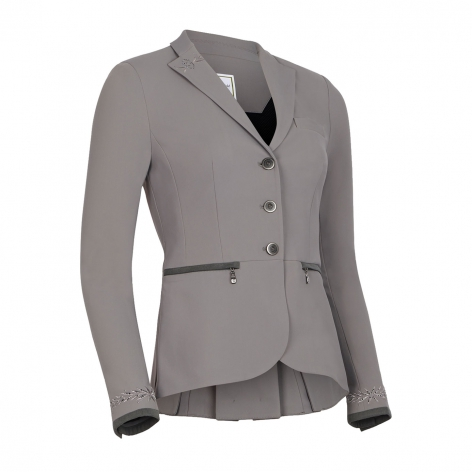 Samshield Grey Show Jacket