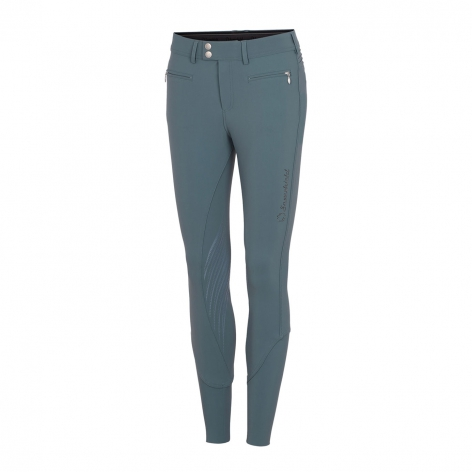 Samshield Steel Grey Breeches