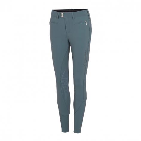 Samshield Steel Grey Breeches