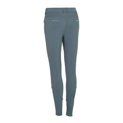 Adele Breeches - Steel Grey Image 3