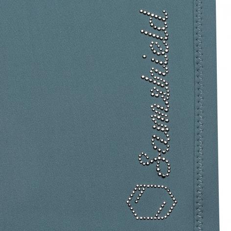 Adele Breeches - Steel Grey Image 4