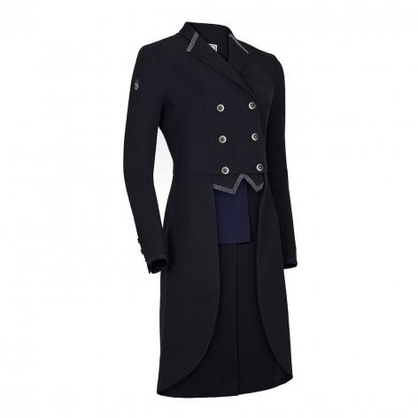 Samshield Navy Tailcoat