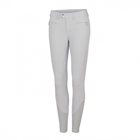 Light Grey Samshield Breeches