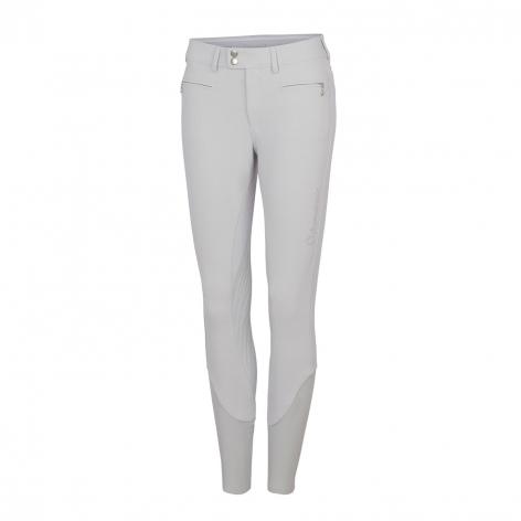 Light Grey Samshield Breeches