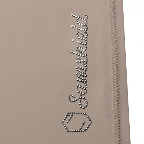 Clotilde Water Repellent Breeches - Beige Image 4