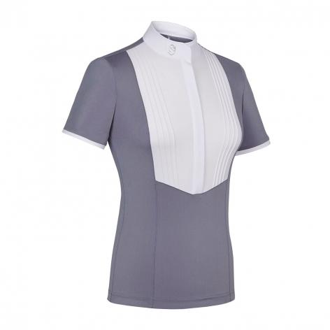 Samshield Blue Show Shirt