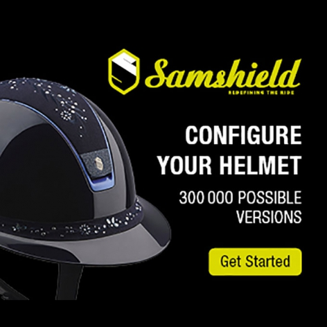 Design Your Own Samshield Hat