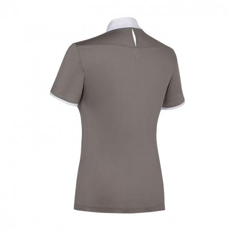 Sixtine Show Shirt - Taupe Image 3