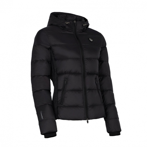 Black Samshield Jacket