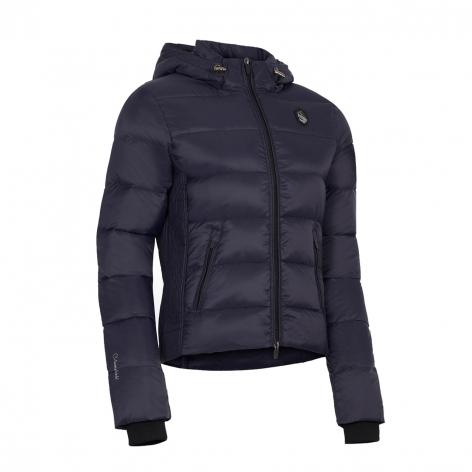 Samshield Navy Casual Jacket