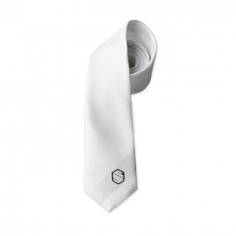 Samshield Blazon White Tie