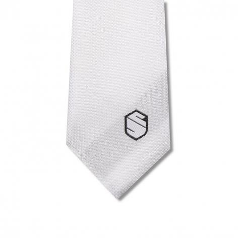 Blazon White Tie Image 3