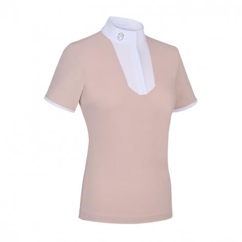 Pink Samshield Show Shirt