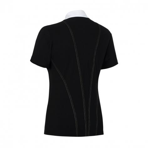 Bianca Show Shirt - Black Image 3