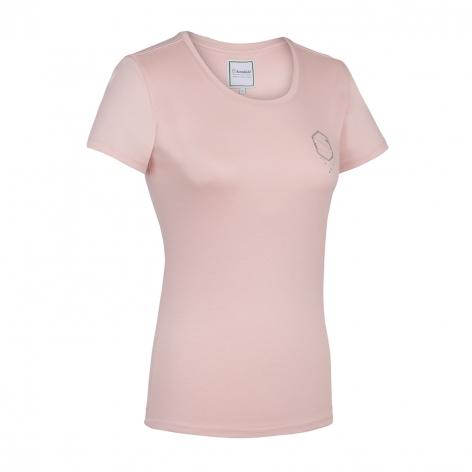 Samshield Pink Axelle T-Shirt