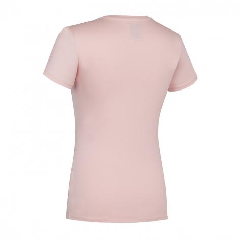 Axelle T-Shirt - Powder Pink Image 3