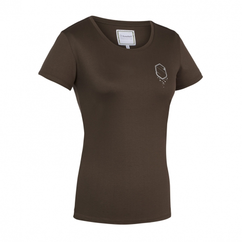 Samshield Khaki Axelle T-Shirt