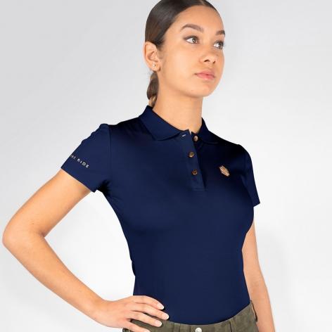 Samshield Margot Polo Shirt