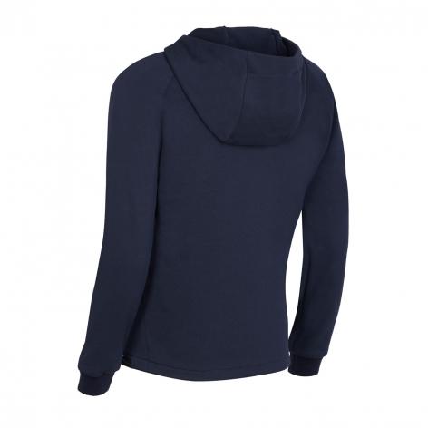 Lilly Hooded Sweatshirt - Navy Image 3