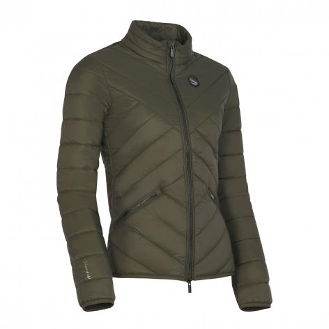 Samshield Olive Davos Jacket