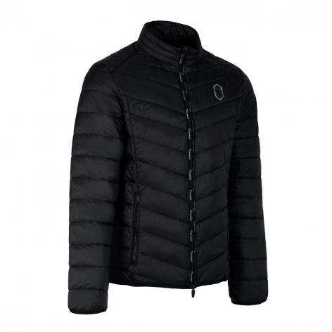 Samshield Mens Black Jacket