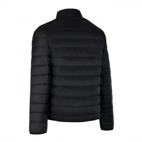 Aspen Men's Jacket - Black Image 3