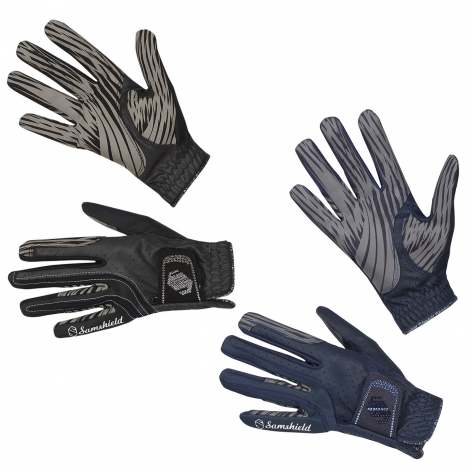 Samshield Crystal Riding Gloves