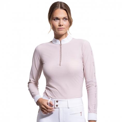 Samshield Pink Show Shirt