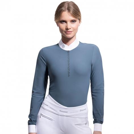 Samshield Grey Show Shirt