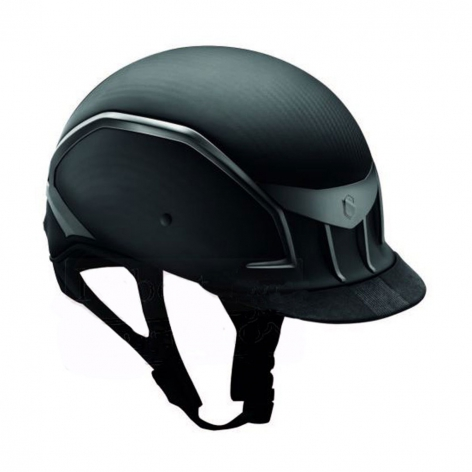 Samshield XJ Riding Hat