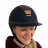 Crystal Top Riding Hat