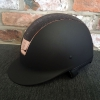 Samshield Crystal Riding Hat
