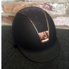 Samshield Rose Gold Riding Helmet